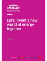 Innowacje energetyczne | Innovation of energy
