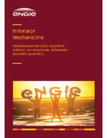 Instalacje mechaniczne   Mechanical installations